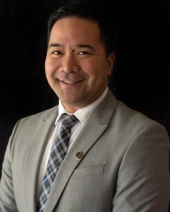 Mark Granada - Real Estate Agent at Bennett Property Shop