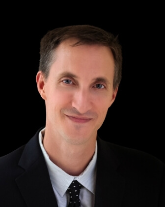 Nicolas Gagnon - Bennett Property Shop Real Estate Agent