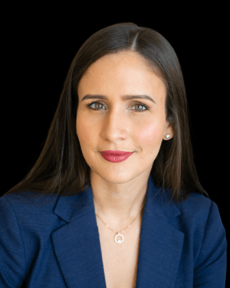 Andrea Olivieri - Client Development