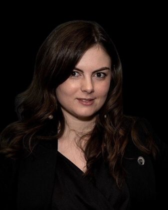 Alex Nicholson - Client Experience Specialist
